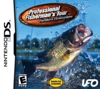 Professional Fisherman's Tour: Northern Hemisphere