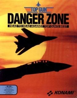 Top Gun: Danger Zone