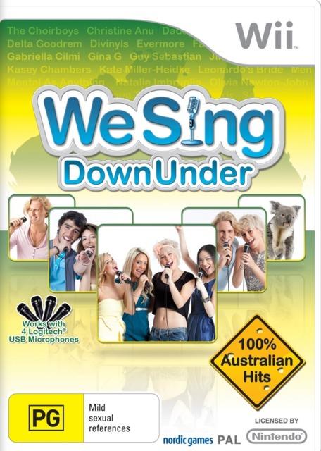 We Sing: Down Under