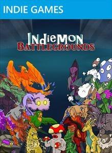 Indiemon Battlegrounds