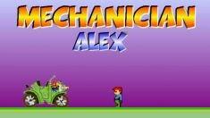 Mechanician Alex