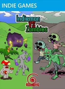 Indiemon VS Zombies