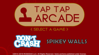 Tap Tap Arcade