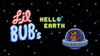 Lil Bub's Hello Earth