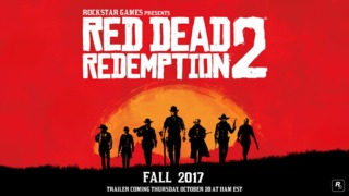 There are plenty of users excited to talk about Red Dead Redemption 2