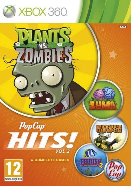 PopCap Hits! Vol 2