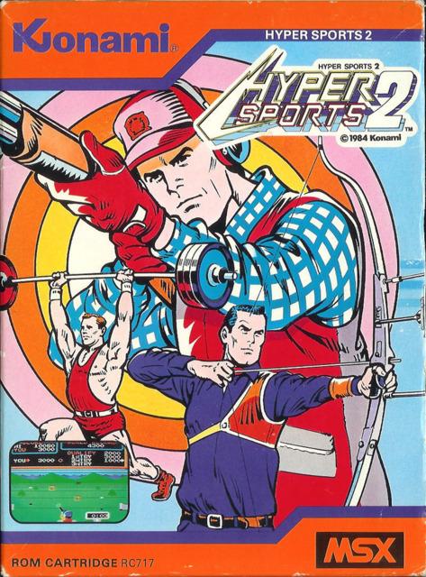 Hyper Sports II