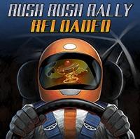 Rush Rush Rally Reloaded
