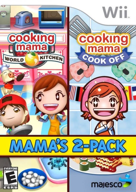 Mama's 2-Pack