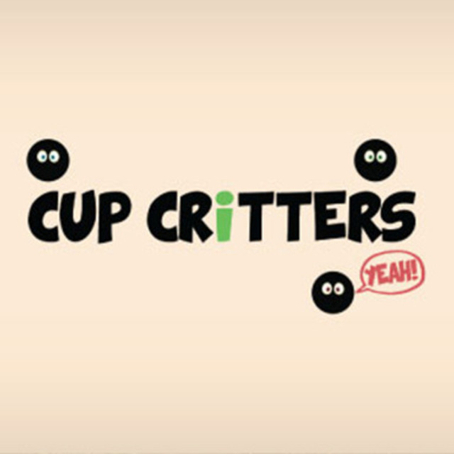 Cup Critters