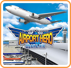 I Am an Air Traffic Controller: Airport Hero Osaka-KIX