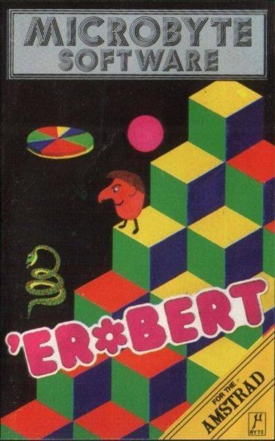 'Er*Bert