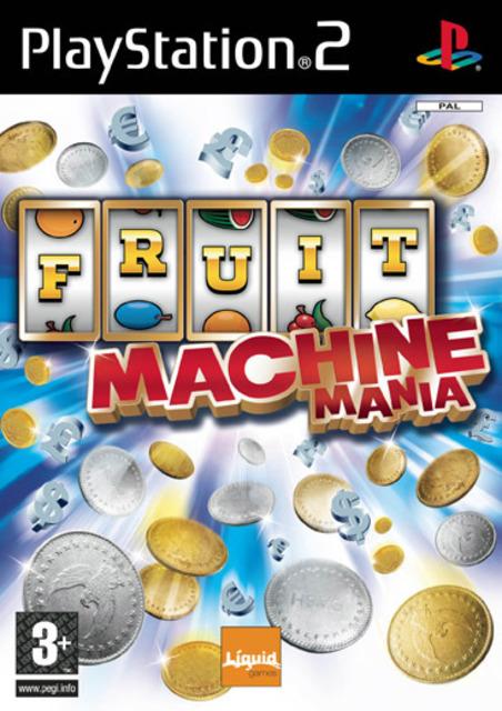 Fruit Machine Mania