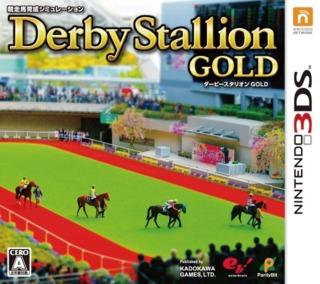 Derby Stallion Gold