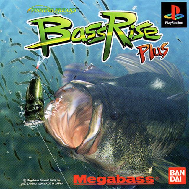 Fishing Freaks: Bass Rise Plus