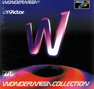 WonderMega Collection
