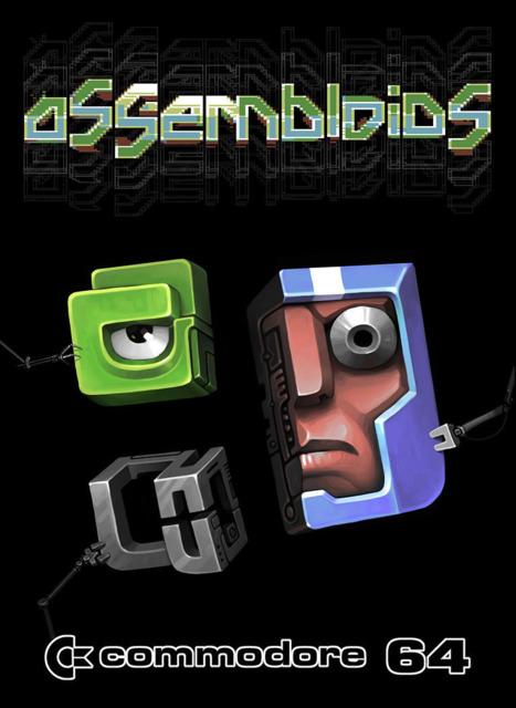 Assembloids