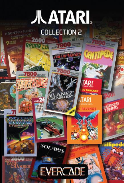 Atari Collection 2