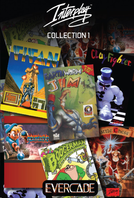 Interplay Collection 1