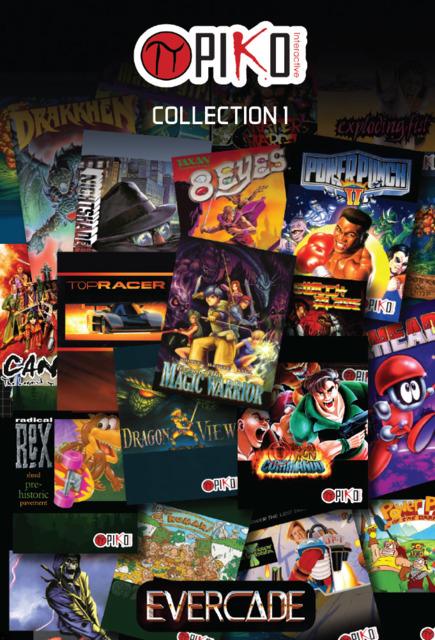 Piko Interactive Collection 1