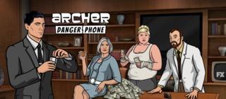 Archer: Danger Phone