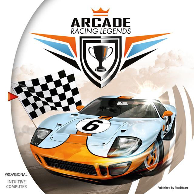 Arcade Racing Legends