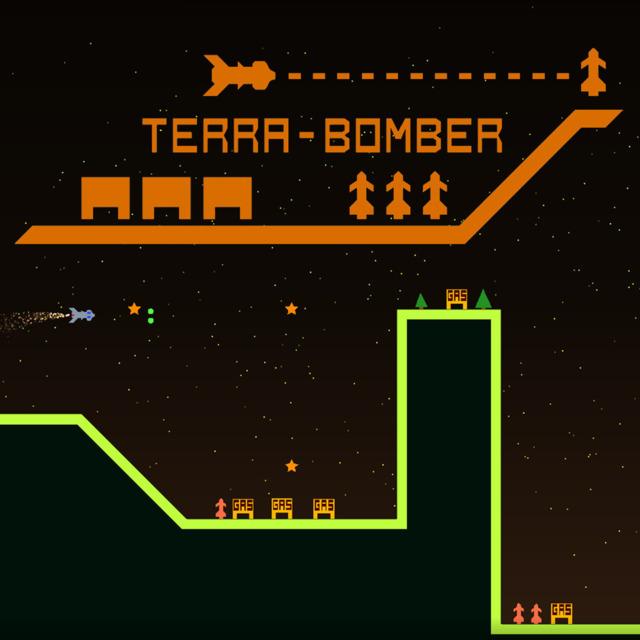 Terra-Bomber