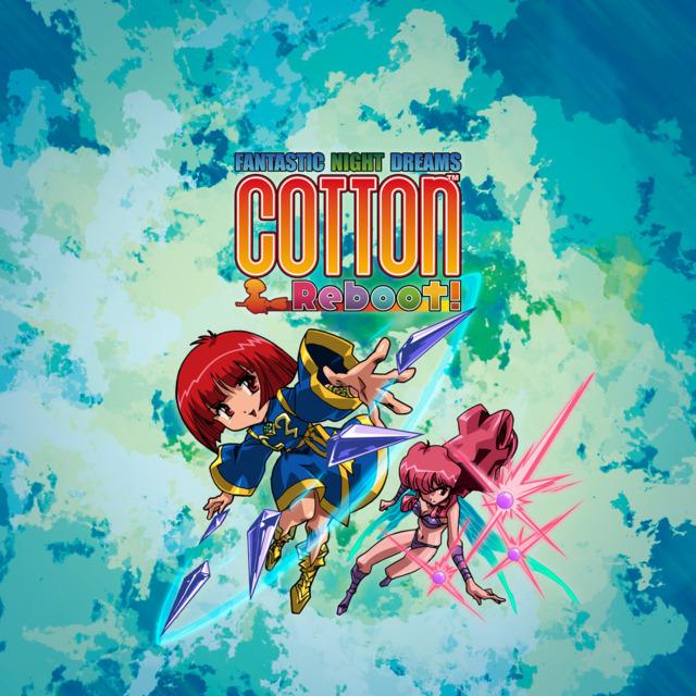 Fantastic Night Dreams: Cotton Reboot!