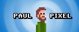 Paul Pixel: The Awakening