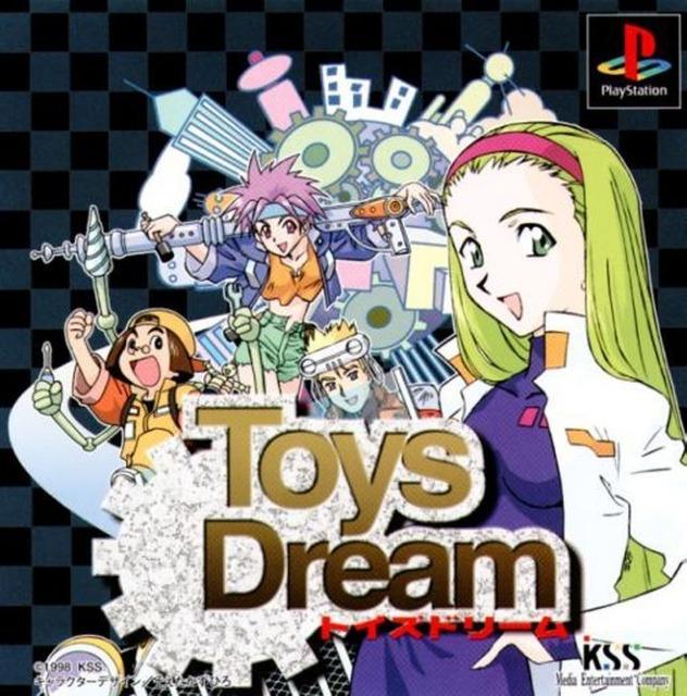 Toys Dream