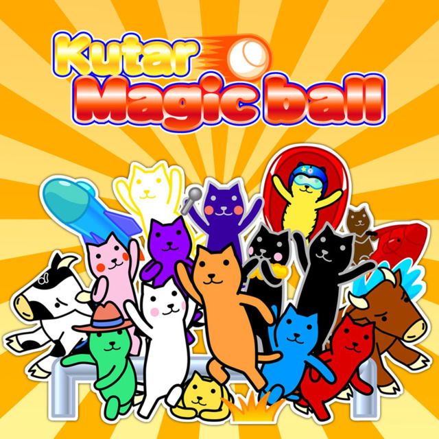 Kutar Magic Ball