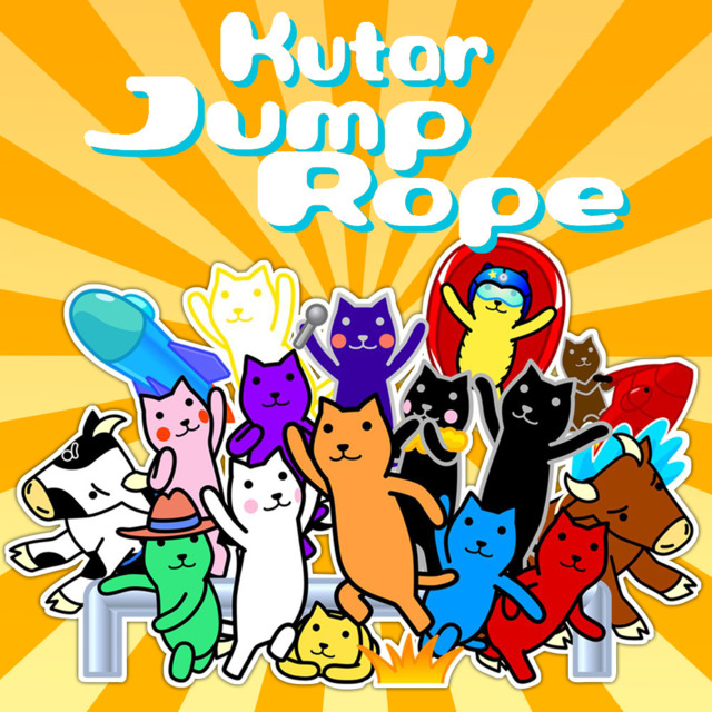 Kutar Jump Rope