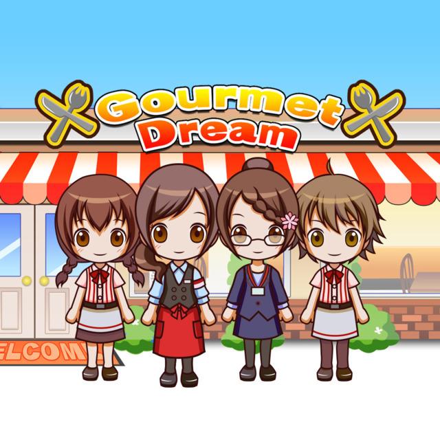 Gourmet Dream