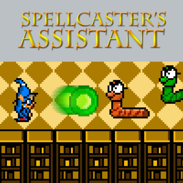Spellcaster's Assistant