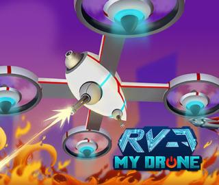 RV-7 My Drone