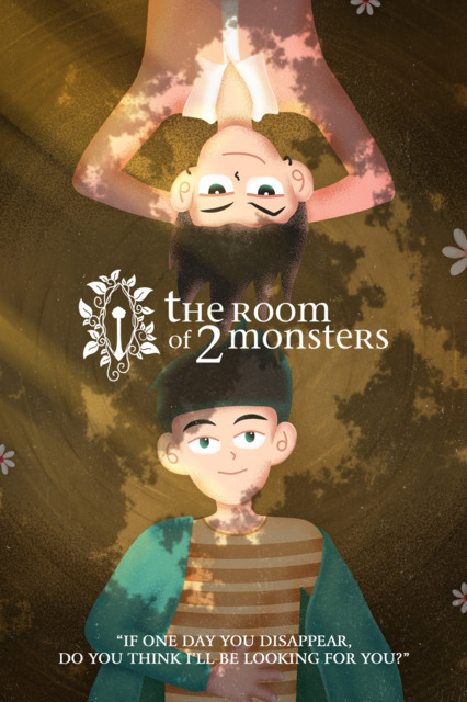 The Room of 2 Monsters