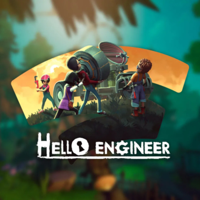 Hello Engineer