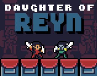 Daughter of Reyn