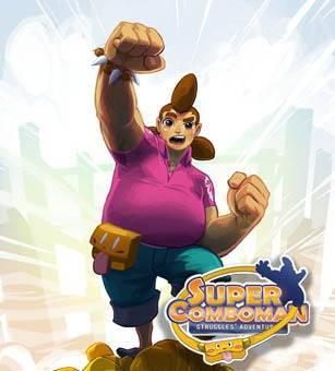 Super Comboman