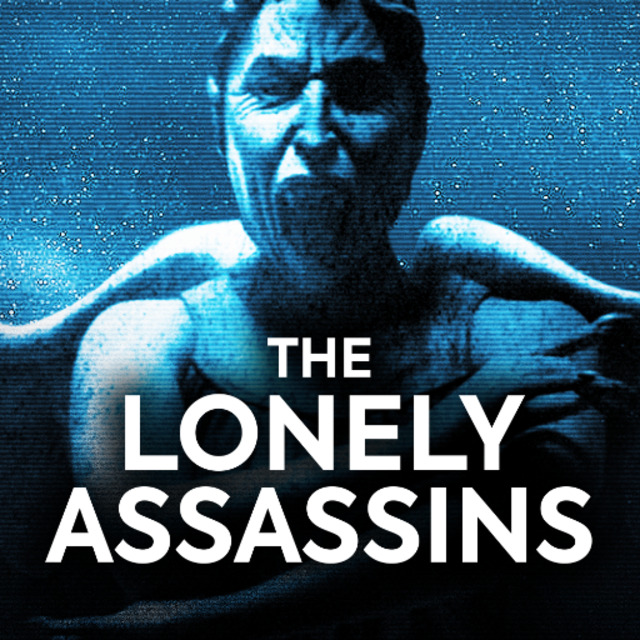 Dr Who: The Lonely Assassins