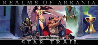 Realms of Arkania Vol. 2: Star Trail