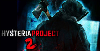Hysteria Project 2