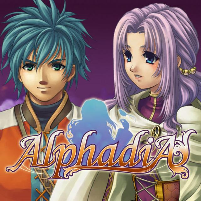 Alphadia