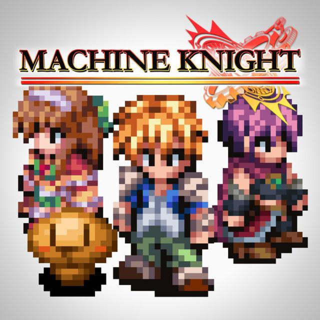 Machine Knight
