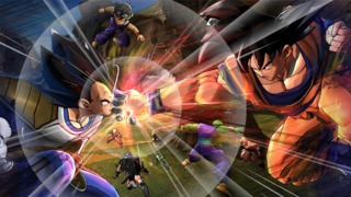An all out Brawl, The Battle of Z does not mess around