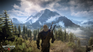 The Witcher 3 goes open world.