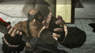 The cutscenes in Nier are more complicated than the puzzles without even trying.