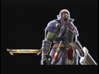 Ganondorf (Custom character by MLG DjGrAYcEILz)