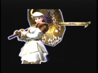 Setsuke (Variant by Sindelian)