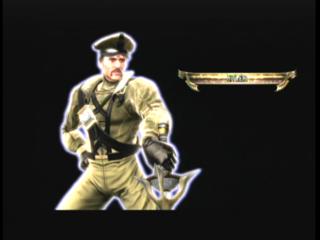 Hitler (Custom Character by ImAshroom69)
